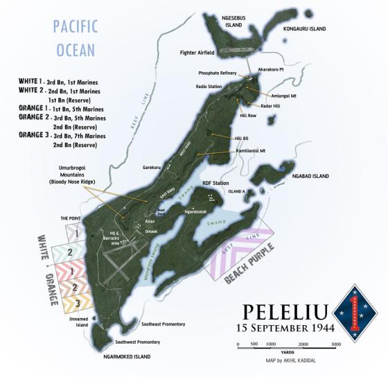 peleliu-map1